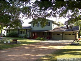 318 Doppy Lane Le Sueur MN 56058