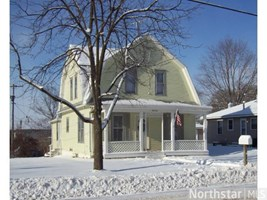 602 N 4th Street Le Sueur MN 56058