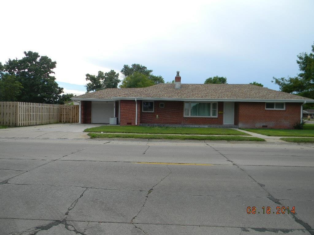 Sheri Bourne Gateway Realty Real Living properties in North Platte for sale