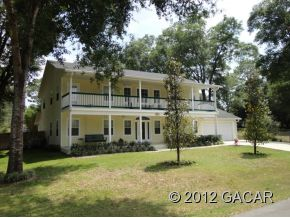Newberry real estate for sale, real estate in 32669, Gainesville homes for sale.