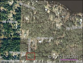 Vacant Land listings in Earleton real estate