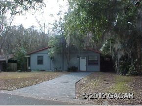 Gainesville real estate for sale, real estate in 32607, Gainesville homes for sale.