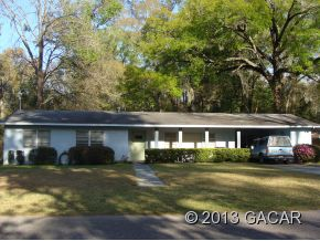 Nick Reed Bosshardt Realty Services Gainesville real estate expert