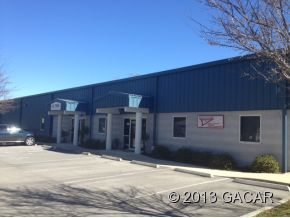 Commercial Lease real estate Gainesville Gainesville